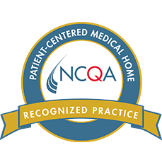 NCQA Patient Centered Medical Home Badge