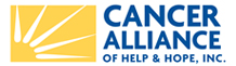 Cancer Alliance of Help and Hope Logo