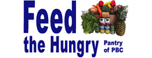 Feed the Hungry Pantry of Palm Beach County Logo