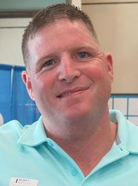 Kevin Roland, trauma survivor