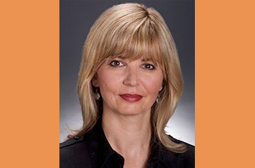 Photo of doctor Belma Andric Chief Medical Officer