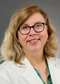 Image of Melissa Carlson, MD