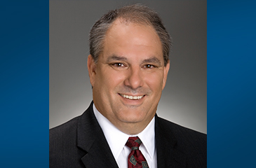 Head shot photo of Brian R. Lohmann