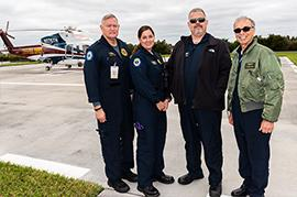 HCD Trauma Hawk Flight Team