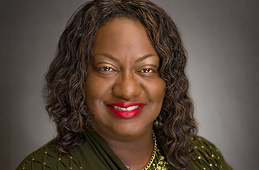 Image of Dr. LaTanya McNeal