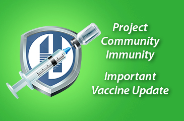 Thumbnail for Vaccination Update
