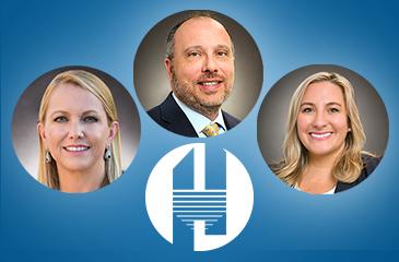 Thumbnail of New Executives