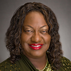 Head shot of Dr. LaTanya McNeal