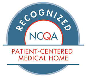 C. L. Brumback Primary Care Clinics is recognized by the NCQA as a Patient-Centered Medical Home